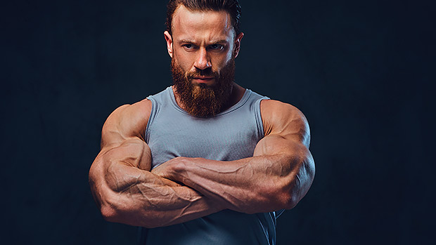 The 10 Rules of Building an Athletic Body   T Nation