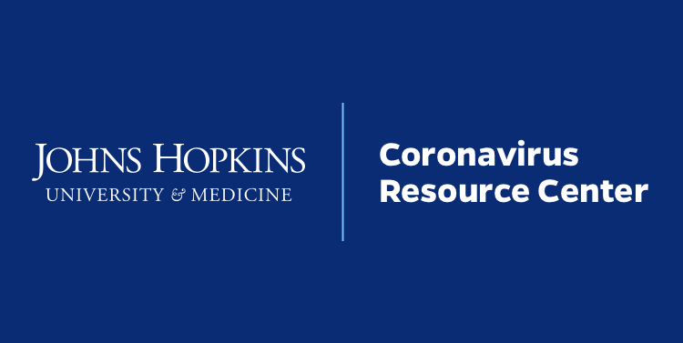The Johns Hopkins 30-Minute COVID-19 Briefing: Expert Insights on What You Need to Know Now - Johns Hopkins Coronavirus Resource Center