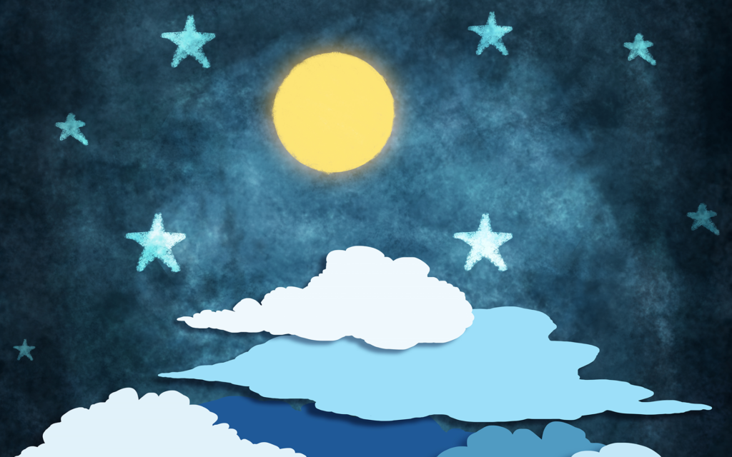 A 20-Minute Meditation for Easing Into Sleep - Mindful