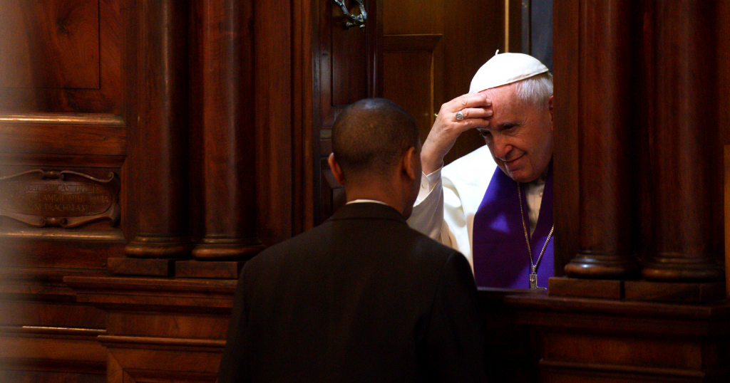 Pope Francis: Seeing a Psychiatrist When I Was Younger Helped With Anxiety